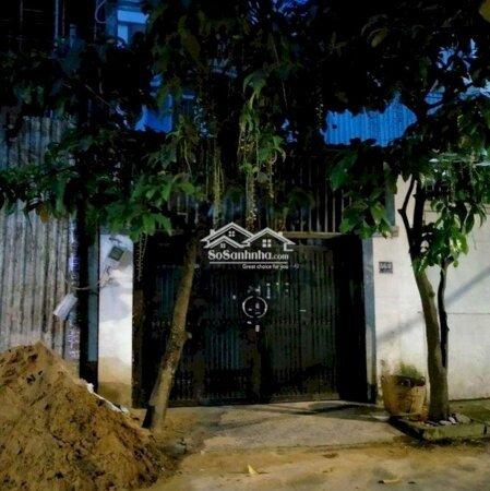 Nhà Cho Thuê 4X20, 4 Phòng Ngủ 2 Vệ Sinhgiá 7 Triệuieu- Ảnh 3