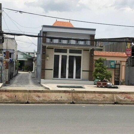Bán Nhà Mặt Tiền Huỳnh Tấn Phát, Xã Phú Xuân 3.8 Tỷ- Ảnh 1