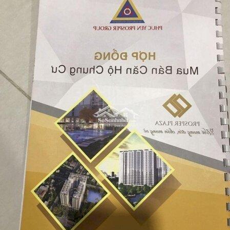 Chung Cư Prosper Plaza Block A 65M² 2Pn- Ảnh 2