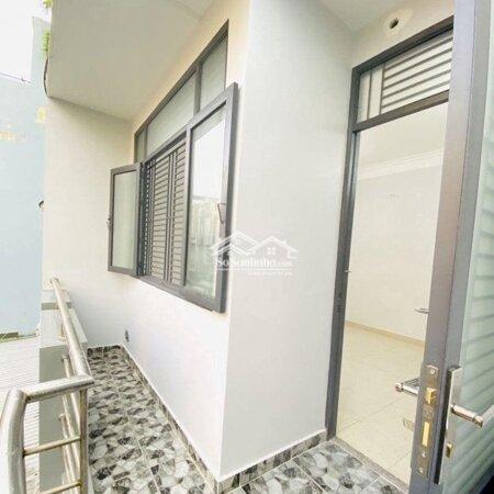 Nhà 4X20M 6 Phòng Ngủhẻm 1/ Khuông Việt F Phú Trung- Ảnh 9