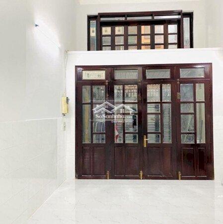 Nhà 4X20M 6 Phòng Ngủhẻm 1/ Khuông Việt F Phú Trung- Ảnh 7