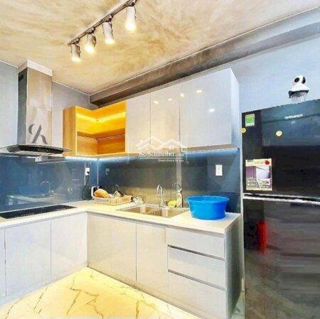 Căn Hộ 2 Phòng Ngủfull Nội Thất 69.3M2 Giá Tốt Tại Phú Nhuận- Ảnh 2
