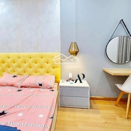 Căn Hộ 2 Phòng Ngủfull Nội Thất 69.3M2 Giá Tốt Tại Phú Nhuận- Ảnh 3