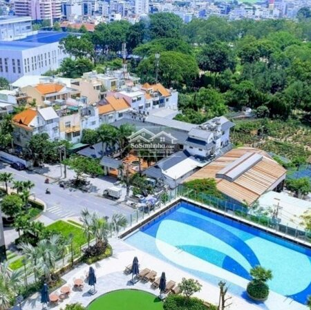 Căn Hộ 2 Phòng Ngủfull Nội Thất 69.3M2 Giá Tốt Tại Phú Nhuận- Ảnh 8