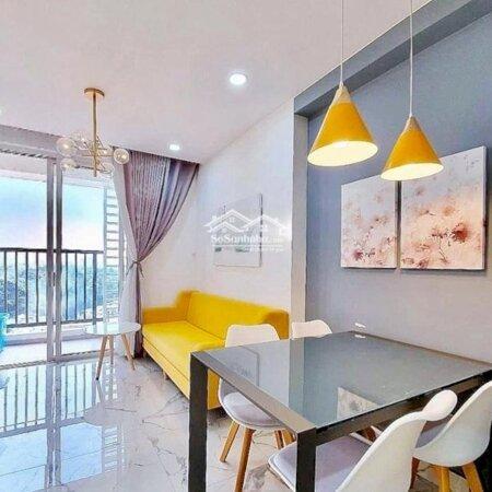 Căn Hộ 2 Phòng Ngủfull Nội Thất 69.3M2 Giá Tốt Tại Phú Nhuận- Ảnh 1