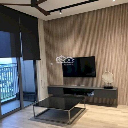 Cho Thuê Căn Hộ Palm Heights 105M2 3 Phòng Ngủtầng 18 Full Nt Xịn View Thoáng Mát, Liên Hệ: 0901372799- Ảnh 4
