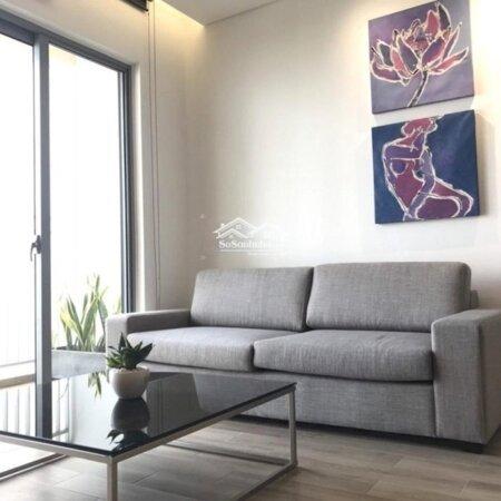 Cho Thuê Căn Hộ Palm Heights 105M2 3 Phòng Ngủtầng 18 Full Nt Xịn View Thoáng Mát, Liên Hệ: 0901372799- Ảnh 3