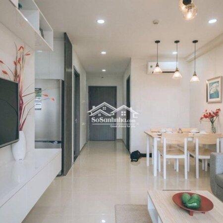 Chung Cư Xuân Mai Tower Thanh Hóa 62M² 2Pn- Ảnh 4