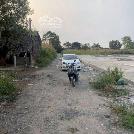 Đất Xã Hiệp Phước Đường Nguyễn Văn Tạo,Dt15X38=462- Ảnh 3