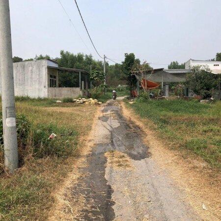 Đất Thổ Cư 281M2 Giá Bán 1,7 Tỷ Lê Thị Bay, Nguyễn Kim Cương, Tân Thạnh Đông- Ảnh 2