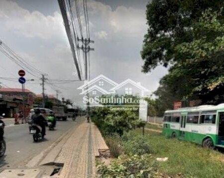 Đất Nềnmặt Tiềnnguyễn Văn Bứa,Dt 4X17 Shr- Ảnh 1
