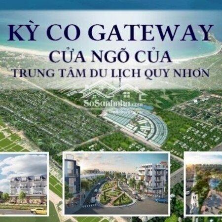 Kỳ Co Gateway Siêu Dự Án Đất Nền Ven Biển Quy Nhơn, Bình Định- Ảnh 5