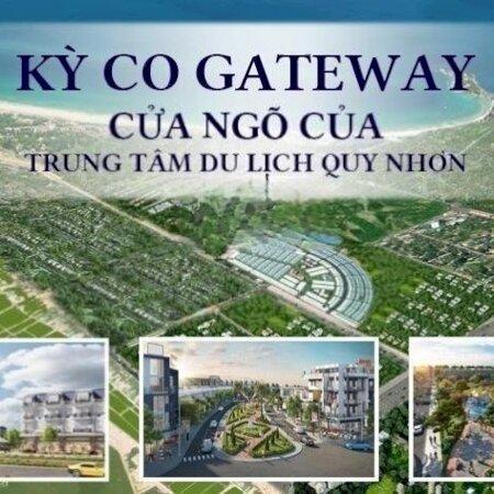 Kỳ Co Gateway Siêu Dự Án Đất Nền Ven Biển Quy Nhơn, Bình Định- Ảnh 3