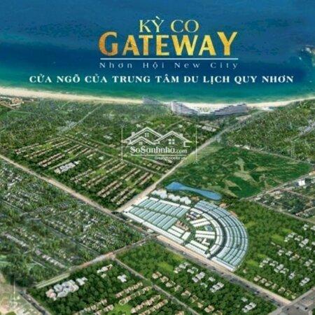 Kỳ Co Gateway Siêu Dự Án Đất Nền Ven Biển Quy Nhơn, Bình Định- Ảnh 1