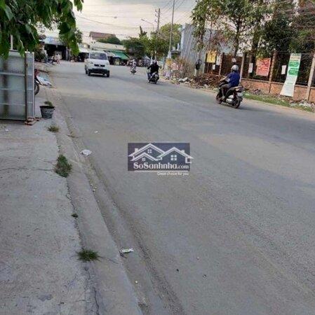 Bán Nhanh 100M2 Ngay Bình Chuẩn 62 Tp Thuận An- Ảnh 3