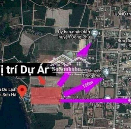 Đất Dự Ánkhu Đô Thị& Du Lịch Sinh Thái Salatown 6- Ảnh 1