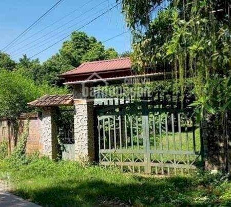 Cần Bán Tuyệt Phẩm 3600M2 Đất Cư Yên, Giá Cực Rẻ, Thích Hợp Làm Nhà Vườn Nghỉ Dưỡng- Ảnh 3