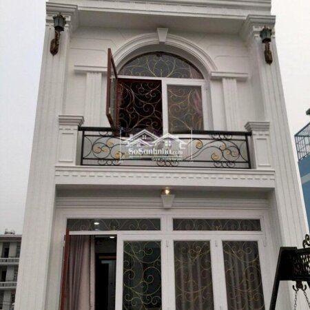 Bán Nhà Nguyễn Hồng Đào, P14, Tân Bình (4X16) Nh 4.1M, Trệt Lầu 8 Tỷ- Ảnh 2