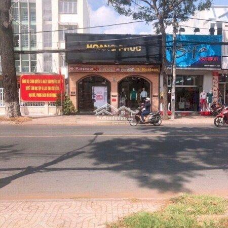 Bán Nhà Mặt Tiền Nguyễn Trãi 7X32,5 - P.an Hội- Ảnh 1