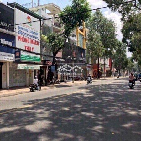 Bán Nhà Mặt Tiền Nguyễn Trãi 7X32,5 - P.an Hội- Ảnh 3