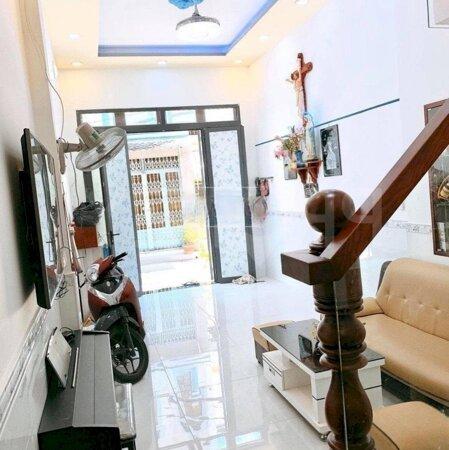 Bán Nhà Mới Tinh Hẻm Xe Hơi Tận Nhà Trần Văn Quang, Phường 10, Tân Bình, Id133603- Ảnh 6