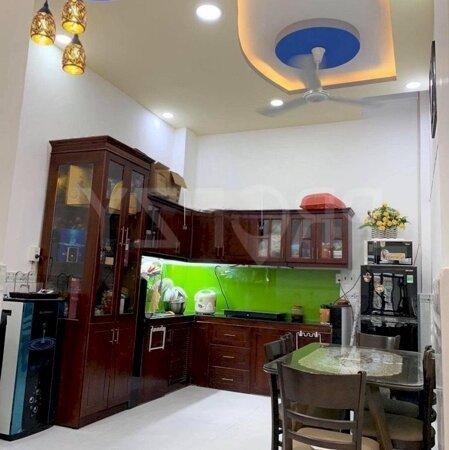 Bán Nhà Mới Tinh Hẻm Xe Hơi Tận Nhà Trần Văn Quang, Phường 10, Tân Bình, Id133603- Ảnh 7