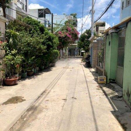 Bán Nhà Đường Đông Hưng Thuận 42, Phường Đông Hưng Thuận, Q12- Ảnh 2