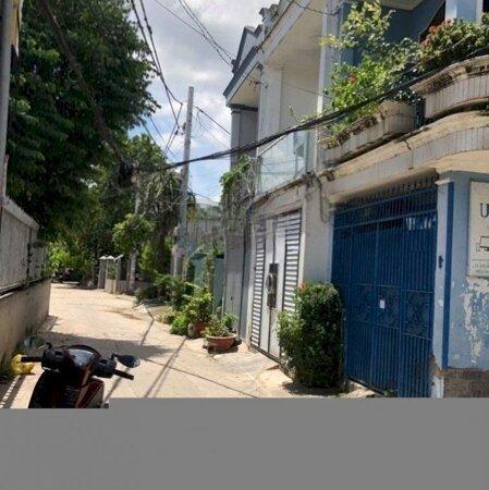 Bán Nhà Đường Đông Hưng Thuận 42, Phường Đông Hưng Thuận, Q12- Ảnh 3