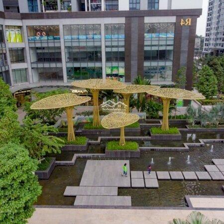 Căn Hộ 114M2 Vuông Vắn Hướng Mát Dự Án Goldmark City Thanh Toán 1 Tỷ (30%) Nhận Nhà- Ảnh 6