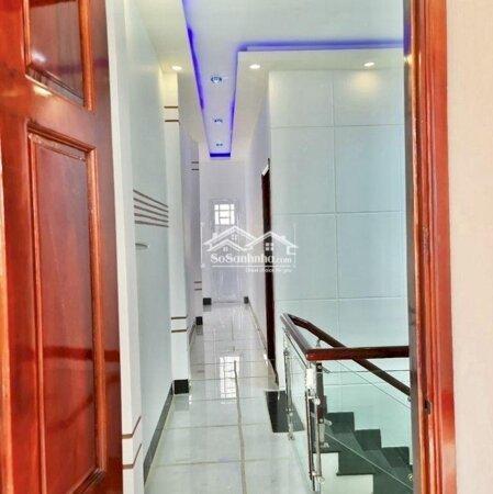 Nhà 2 Lầu Mới Xây Tuyệt Đẹp Thuận Tiện Kinh Doanh- Ảnh 7
