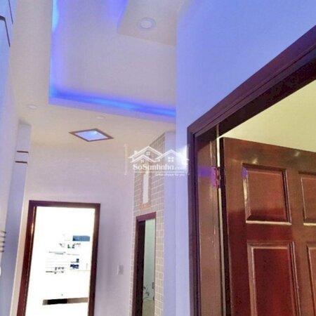 Nhà 2 Lầu Mới Xây Tuyệt Đẹp Thuận Tiện Kinh Doanh- Ảnh 11