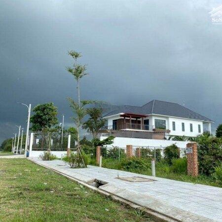 Nền Biệt Thự Nghỉ Dưỡng Ngoại Ô Thành Phố (Ven Quận Bình Tân)- Ảnh 1