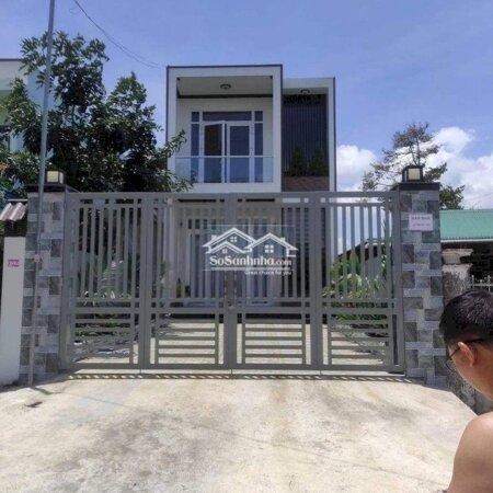 Bán Gấp Nhà Mới Gân Trường Thcs Hùng Vương Bao Lam- Ảnh 1