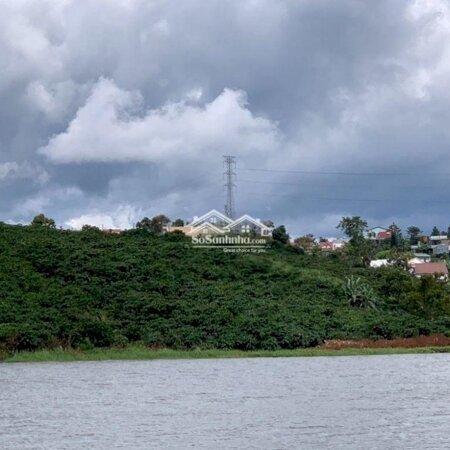 Đất View Hồ Tây Thị Trấn Di Linh- Ảnh 3