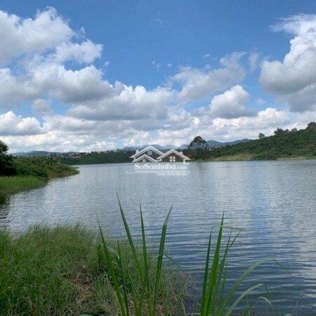 Đất View Hồ Tây Thị Trấn Di Linh- Ảnh 4