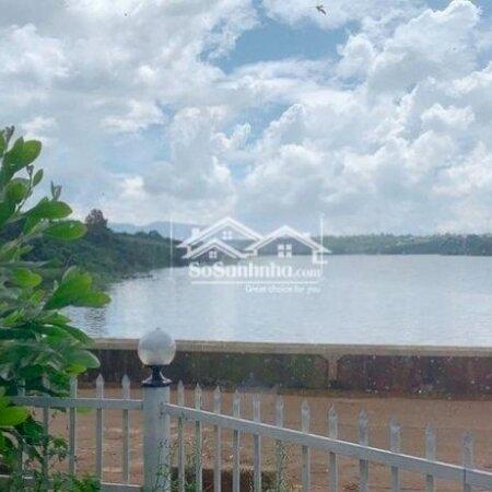 Đất View Hồ Tây Thị Trấn Di Linh- Ảnh 6