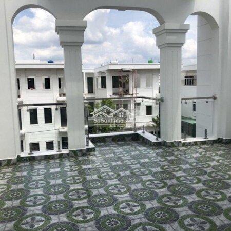 Văn Phòng Thành Phố Bến Tre Tạikhu Đô Thịhưng Phú- Ảnh 8