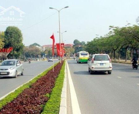 Bán đất mặt đường Nguyễn Tất Thành - Vĩnh Yên - Vĩnh Phúc. Lh: 0986934038- Ảnh 1