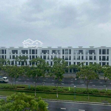 Bán Biệt Thự 4 Tầng Liền Kề Nguyễn Sinh Sắc- Ảnh 1