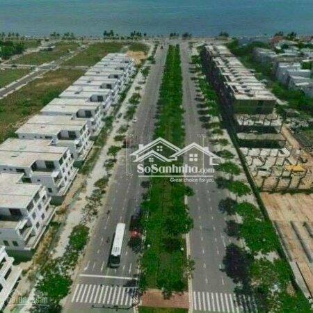 Bán Biệt Thự 4 Tầng Liền Kề Nguyễn Sinh Sắc- Ảnh 2