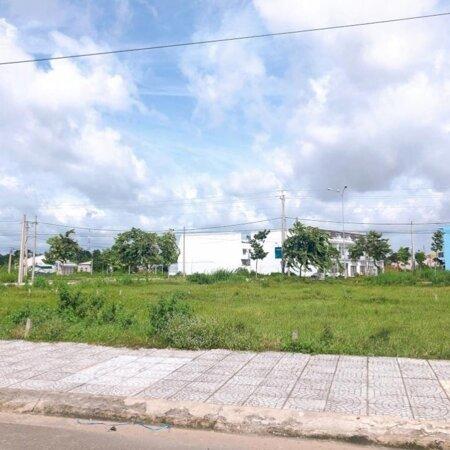 Bán đất thổ cư trục đường kết nối Cầu Thiềng Đức 2 mặt tiền 30m sổ sẵn bao công chứng sang tên LH 0909932193- Ảnh 3
