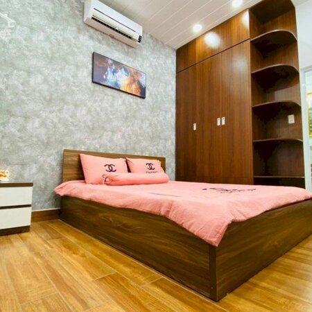 Quận Tân Phú 56m²,1 trệt 2 lầu 4 pn 5wc,sổ hổng riêng,4x14,ko lộ giới không quy hoạch- Ảnh 5