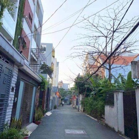 Quận Tân Phú 56m²,1 trệt 2 lầu 4 pn 5wc,sổ hổng riêng,4x14,ko lộ giới không quy hoạch- Ảnh 8