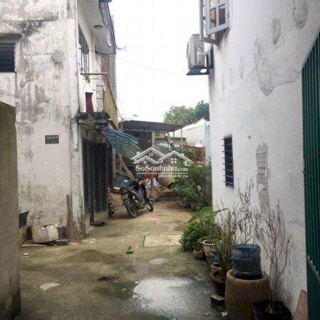 Đất Nguyễn Thái Sơn, F.5. 3.3X14M Hẻm Kia- Ảnh 2