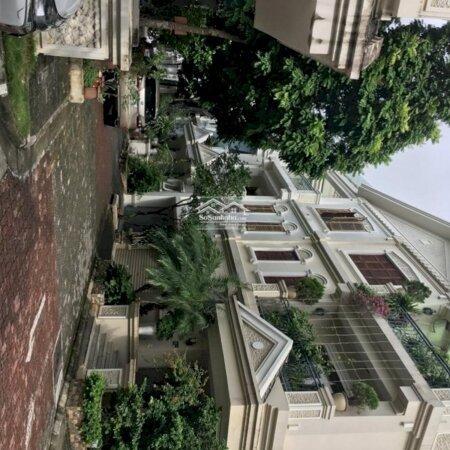Bán Biệt Thự Villa 01 Huyndai Hill State, Hà Đông.diện Tích186M2 Giá Bán 15 Tỷ- Ảnh 7