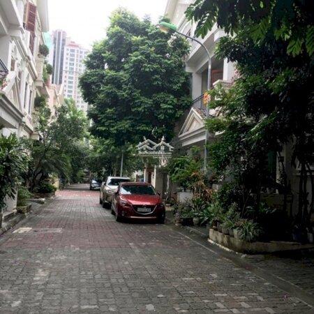 Bán Biệt Thự Villa 01 Huyndai Hill State, Hà Đông.diện Tích186M2 Giá Bán 15 Tỷ- Ảnh 8