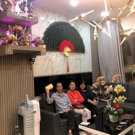 Cần Cho Thuê Ch 3 Phòng Ngủ105M2 Golden Mansion 119 Phổ Quang Giá Cực Tốt, Rẻ Nhất Thị Trường- Ảnh 11