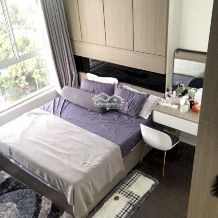 Cần Cho Thuê Ch 3 Phòng Ngủ105M2 Golden Mansion 119 Phổ Quang Giá Cực Tốt, Rẻ Nhất Thị Trường- Ảnh 5