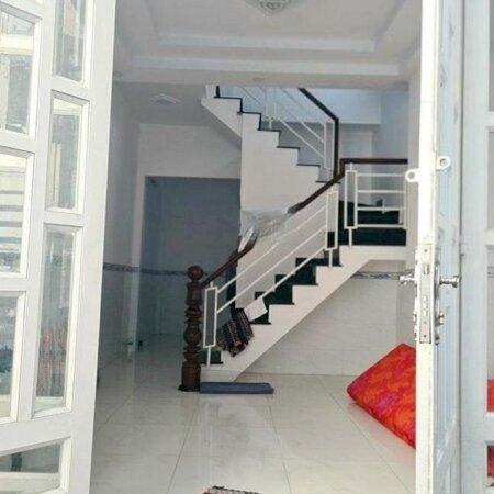 Bán Nhà 1 Lầu Hẻm (Ngay Cầu Phú Xuân) Đường Huỳnh Tấn Phát Quận 7- Ảnh 5