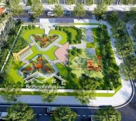Đất Huyện Thoại Sơn 120M²- Ảnh 2